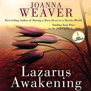 Lazarus Awakening Audiobook