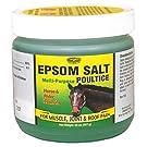 Durvet Epsom Salt Poultice - Net Wt. 20 oz.
