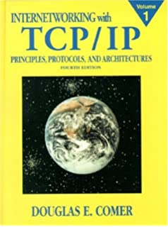 TCP/IP Illustrated, Vol. 1: The Protocols (Addison-Wesley ...
