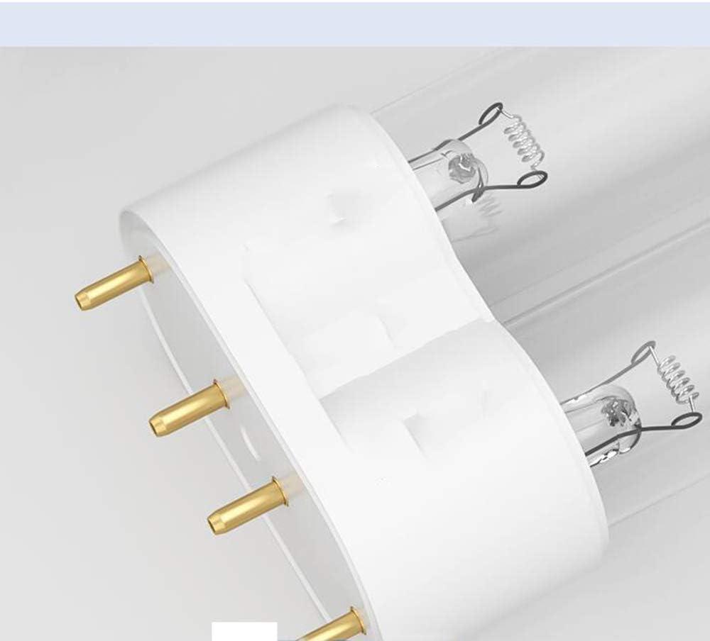 FDOI Elimina Gli Acari Lampada di disinfezione a Raggi ultravioletti, Lampada HH-73O1 di sterilizzazione, rimozione D(with Remote Control).