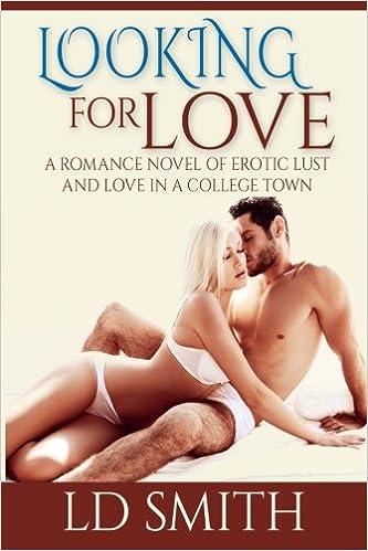 Erotica lover lust romance