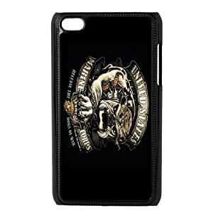 Great US Marine Corps USMCTPU Covers Cases Accessories for Apple iPod Touch 4