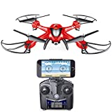Holy Stone HS200 FPV RC Drone with
