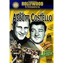 Abbott & Costello: Africa Screams/Jack & the Beanstalk