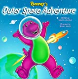 img - for Barney's Outer Space Adventure book / textbook / text book
