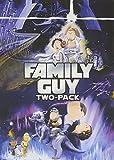 Family Guy Presents: Something, Something, Something Dark Side / Blue Harvest 2 Pack