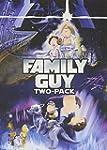 Family Guy Dark+blue 2pk Sac