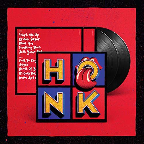 HONK [Disco de Vinil]