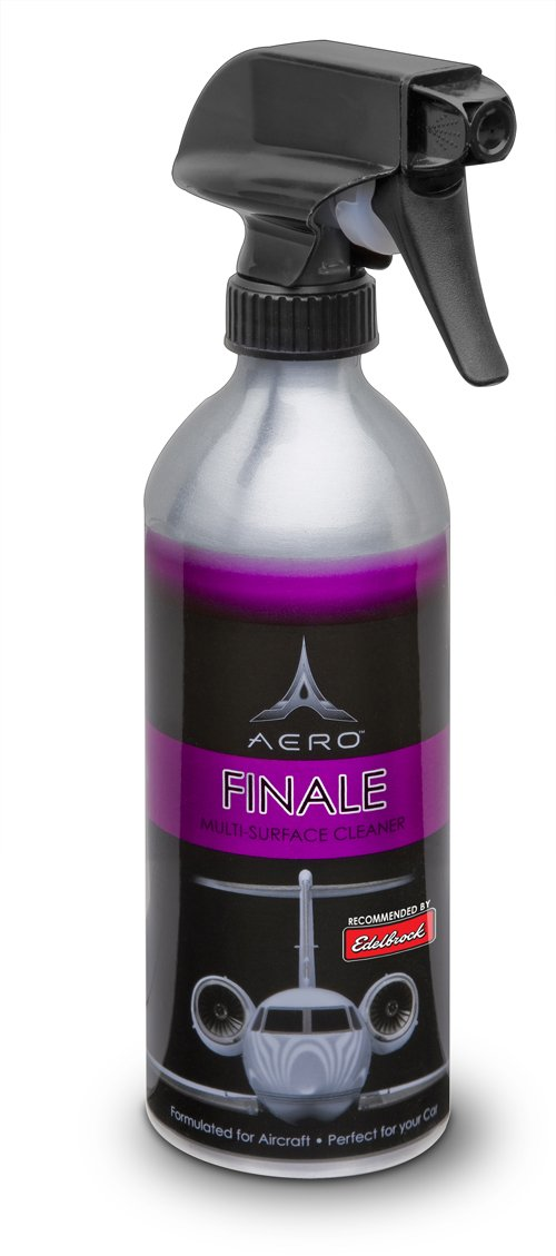 Aero 5602 Finale Multi-Surface Cleaner - 16 oz.