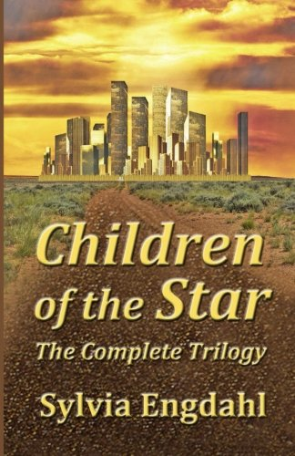 Read Online Children of the Star: The Complete Trilogy pdf
