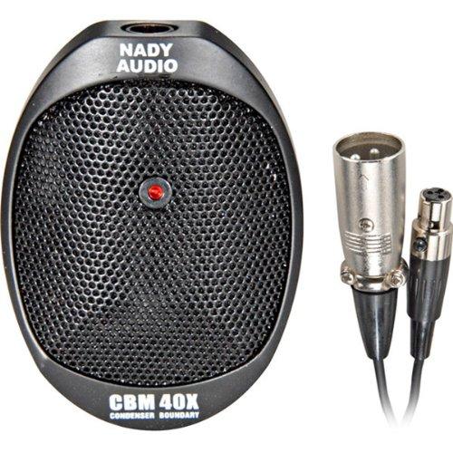 Nady CBM 40X Condenser Boundary Microphone