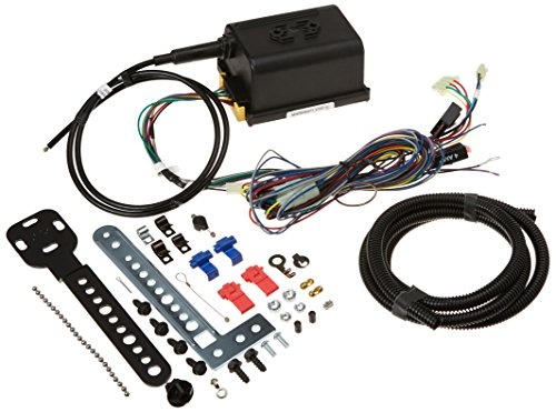 Rostra 250-1223 Universal Electronic Cruise - Speed Control Cruise Kit