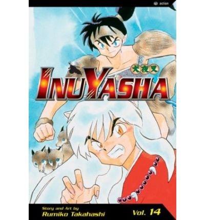 Download By Rumiko Takahashi - InuYasha, Vol. 14 (2003-06-16) [Paperback] PDF