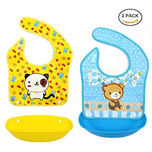 Waterproof Infants Soft Comfortable Adjustable Replaceable
