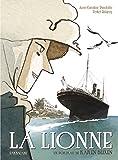 vignette de 'lionne (La) (Anne-Caroline Pandolfo)'