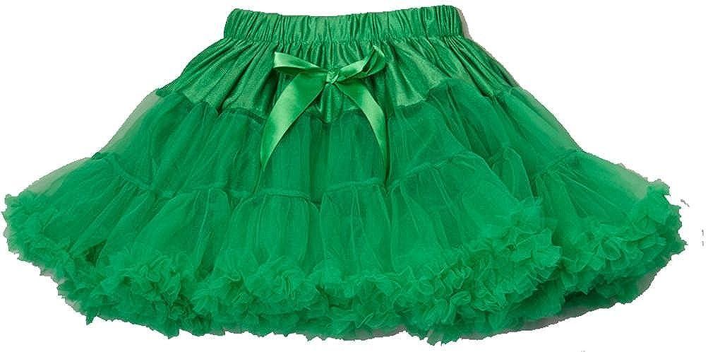 wenchoice Forest Green Pettiskirt Girls