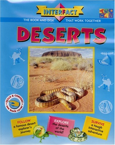 Read Online Deserts (Interfact) ebook