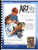 ARTistic Pursuits Early Elementary K-3 Book One An Introduction to the Visual Arts