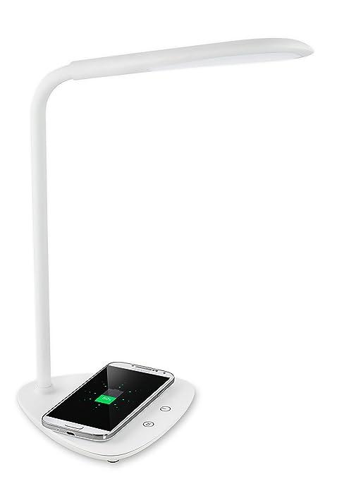 Review Turcom LED Desk Lamp