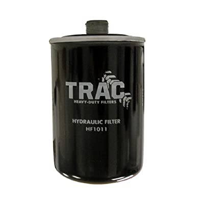 Complete Tractor HF1011 Lube Oil Filter For John Deere - At179323, 1 Pack: Automotive