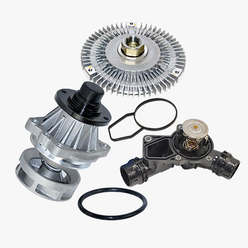 bmw-water-pump-fan-clutch-thermostat-assembly-premium-quality-11517527799-11527505302-11537509227