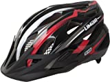 Limar 545 MTB L57-62 Helmet, Black/Red
