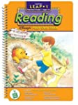 First Grade LeapPad Book: Pooh Gets S...