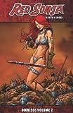 Red Sonja Omnibus Volume 2, Michael Avon Oeming, Brian Reed, 1606902318