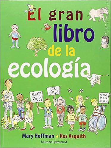 El gran libro de la ecología (Spanish Edition)