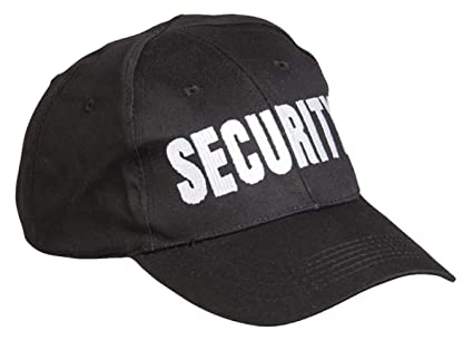 """seguridad"" gorra ..."