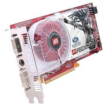 Ati Radeon X1900XTX - Tarjeta gráfica (PCI-E, 512M, 2xDVI ...