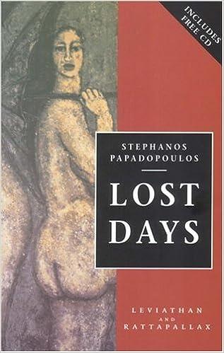 Book Lost Days