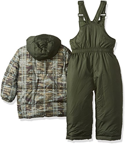 Large Product Image of iXtreme Boys' Active Colorblock Snowsuit