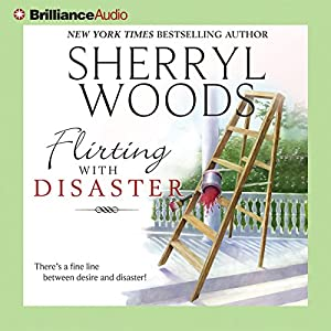 Flirting with Disaster Audiobook