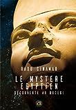 Le mystère égyptien : Découverte au Bucegi