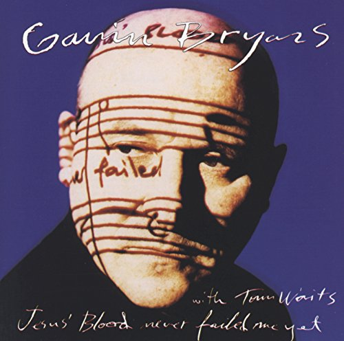 Bryars: Jesus' Blood Never Failed Me Yet - 3. Tramp with Orchestra (no strings)