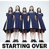 STARTING OVER (通常盤)