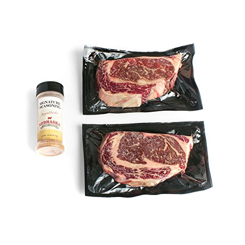 USDA Prime 14oz Ribeye 2 Pack