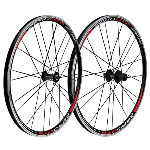 "Vuelta Zerolite 26"" Mountain Wheelset Limited Edition"