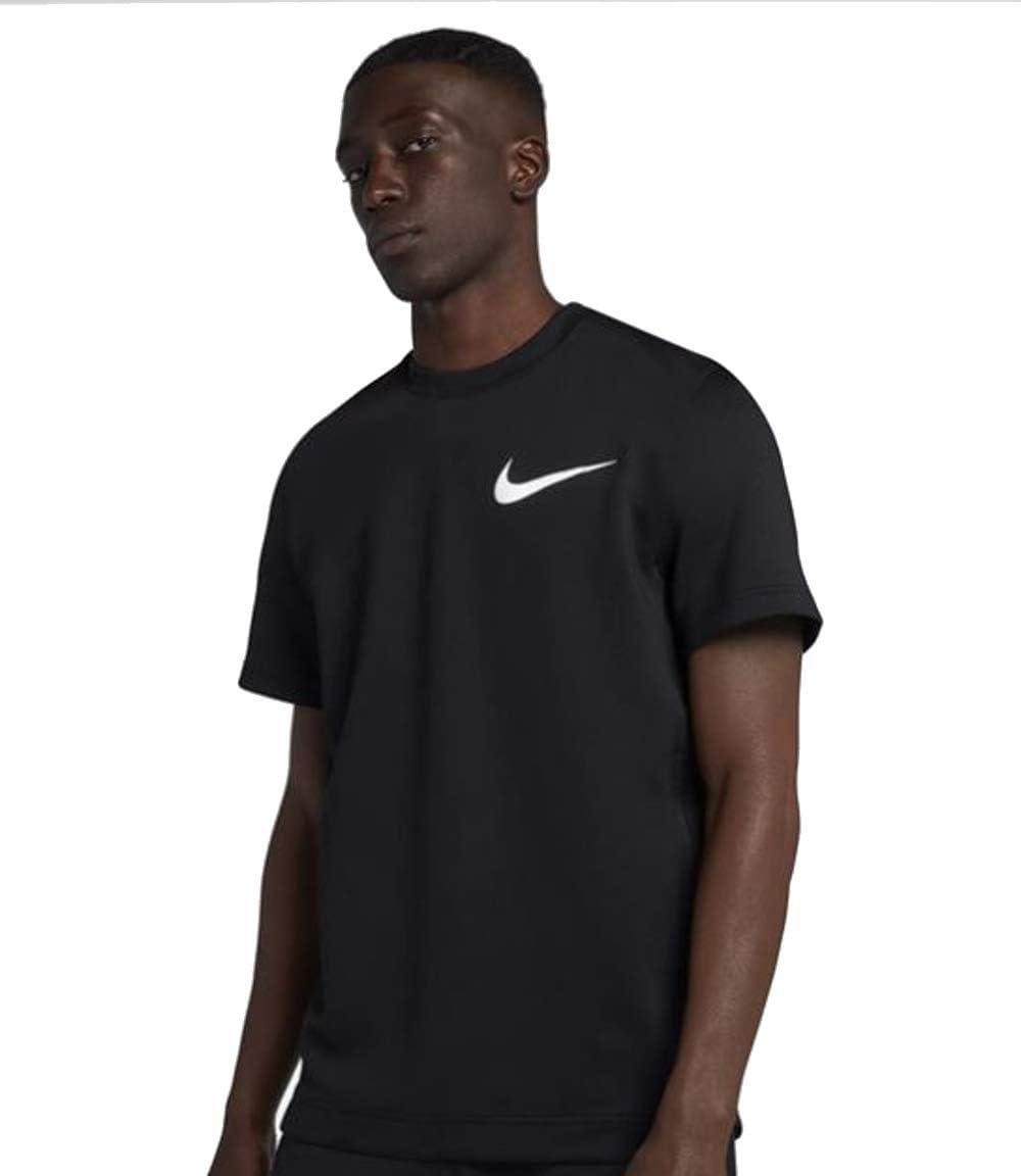 Nike Therma Flex Showtime - Camiseta de Baloncesto para Hombre ...