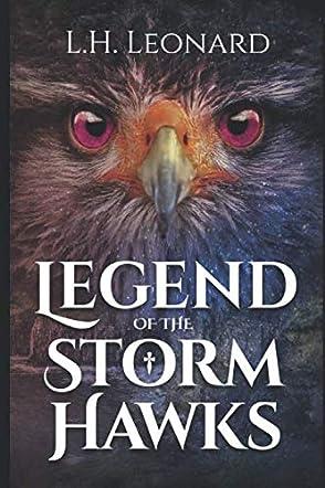 Legend of the Storm Hawks