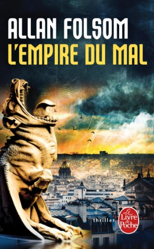L'Empire Du Mal (Ldp Thrillers) (French Edition)