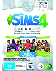 The Sims 4 Bundle Pack 11 - PC