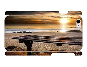 3d Full Wrap Case for iPhone 6 Abstract - Carcavelos Beach
