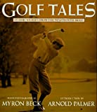 Golf Tales, Various, 0140249257