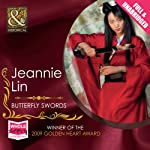 Butterfly Swords | Jeannie Lin