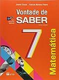Vontade De Saber Matematica - 7. Ano