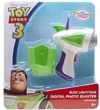 Digital Blue Toy Story 3 Digital Camera Blaster with Holster