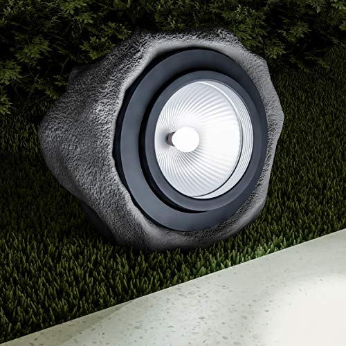 Nature Inspired Outdoor Lighting