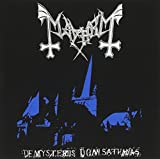 De Mysteriis Dom Sathanas Product Image